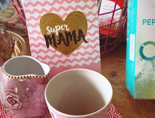 Muttertag am 10. Mai