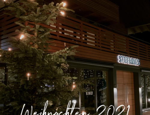 Weihnachtsfeiern 2021